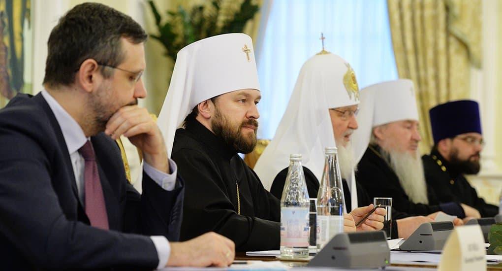 В Церкви обеспокоены отсутствием в России научных степеней по теологии