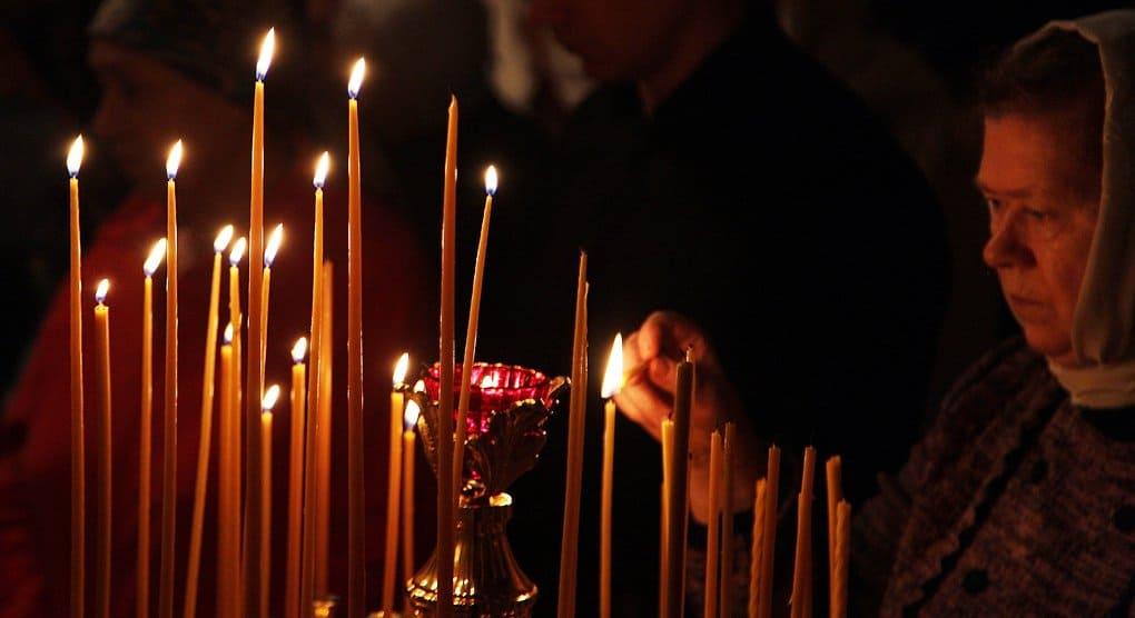 Церковь поможет родным погибших и пострадавшим при взрыве в метро Петербурга