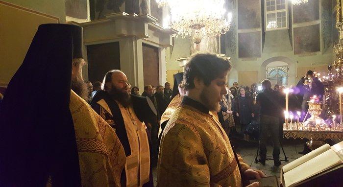 «Школа общественного действия» начала работу в Донском монастыре