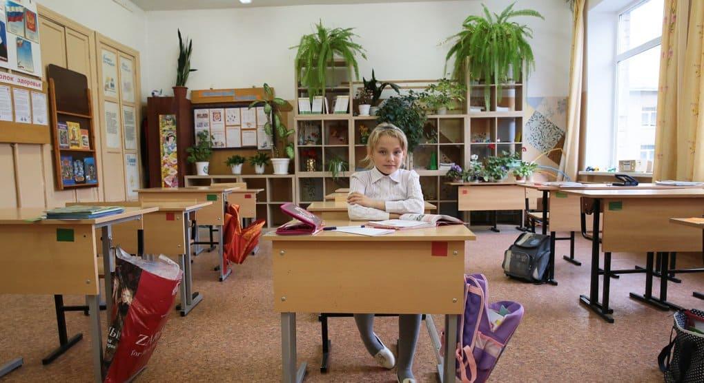 Судьбу сельских школ, возможно, будут решать сами жители