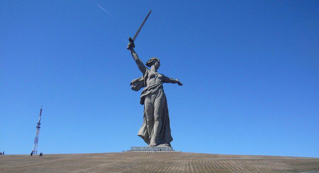 Конкурс по сталинградской битве