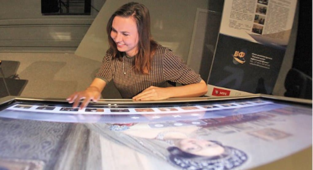 В православном ВУЗе Тольятти откроют виртуальный филиал Русского музея