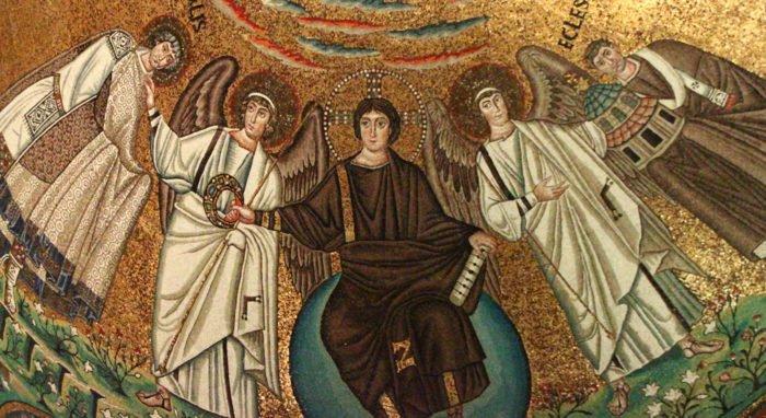 В Третьяковке покажут 18 шедевров искусства из Византии