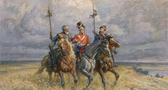 Об образе воина в русской культуре расскажет выставка в Коломенском