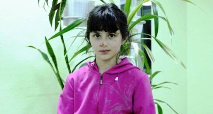 Под Белгородом 10-летняя девочка спасла на пожаре пятерых братьев и сестер