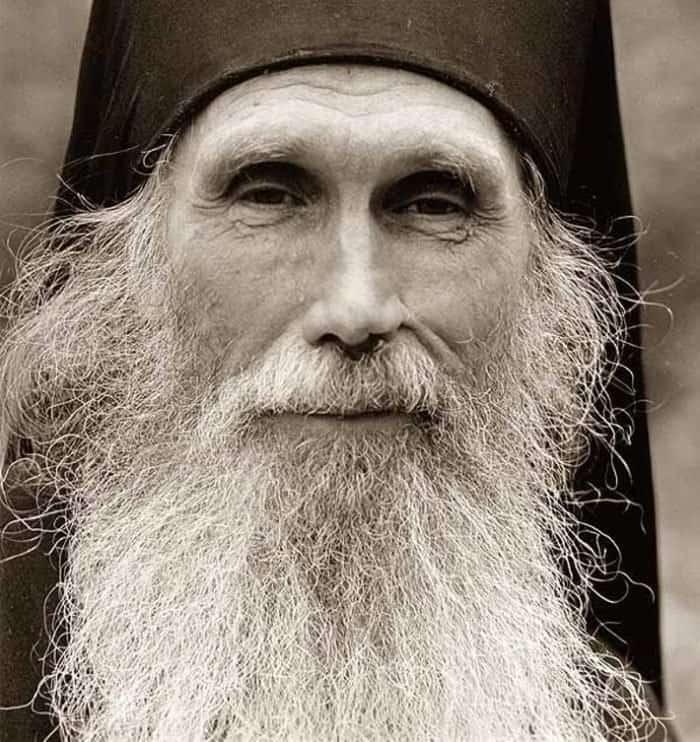 Ушел изжизни духовный отец 3-х русских патриархов архимандрит Кирилл
