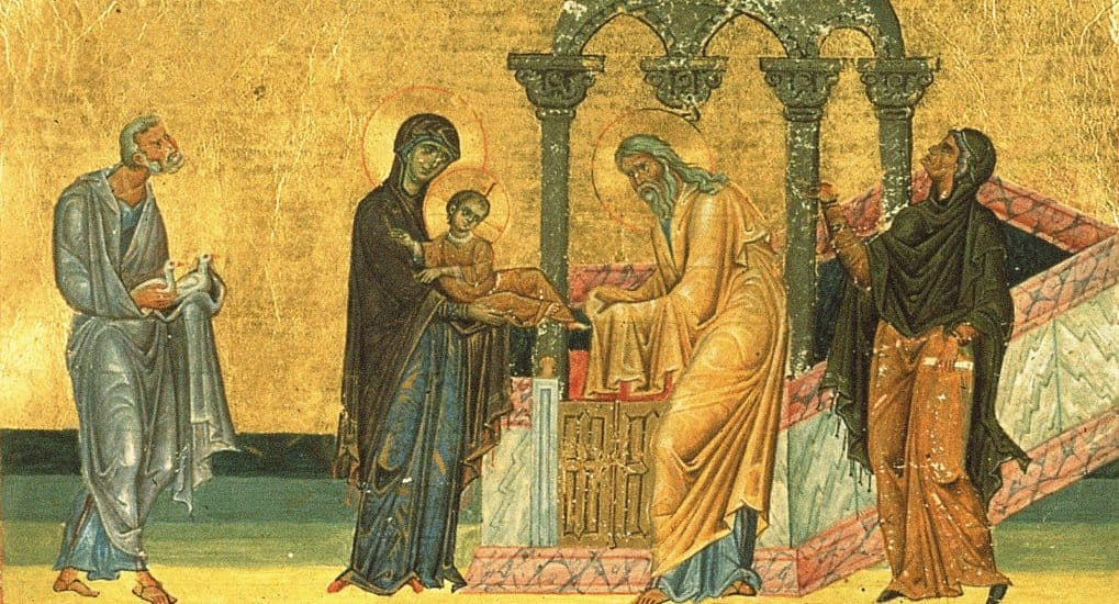 Чем Сретение отличается от Обрезания Господня?