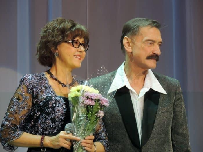 Искавший любовь – вспоминая Александра Тихановича
