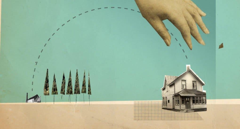 Продали жилье с торгов, как к этому относиться?