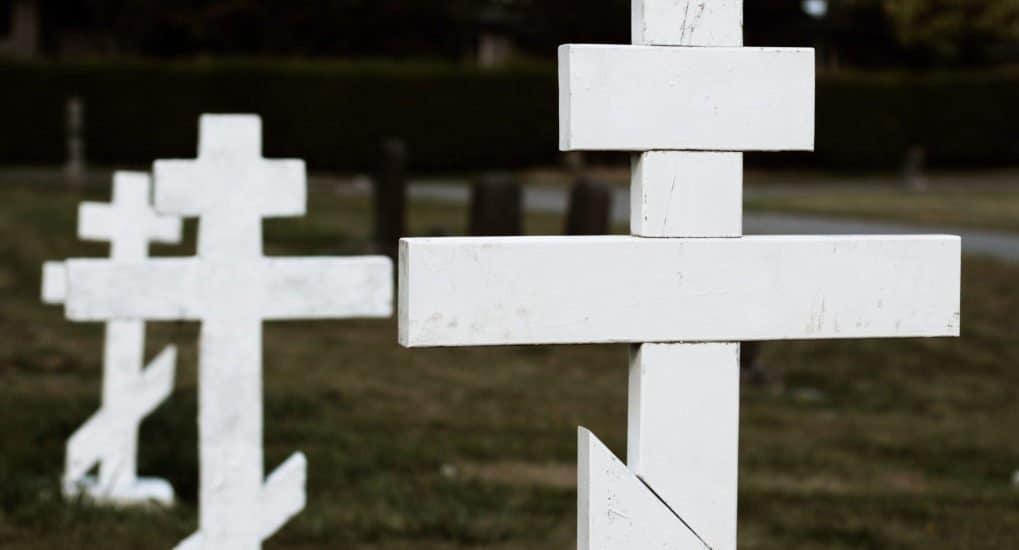 Как узнать когда человеку будет полгода со дня смерти?