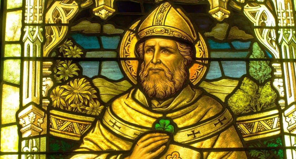 Святой Патрик включен в месяцеслов Русской Церкви
