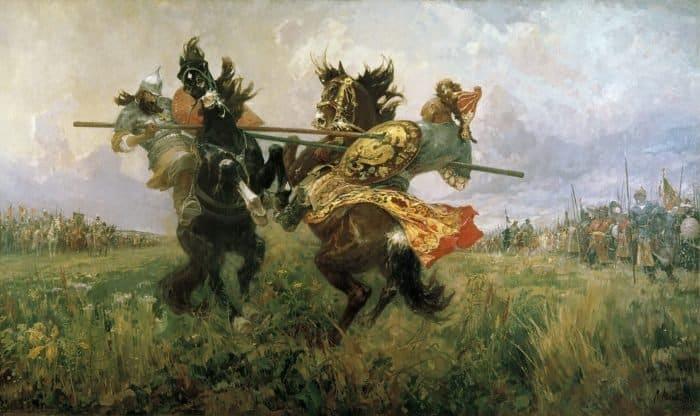 Христианство и пацифизм