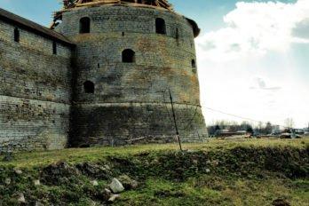 Башня Головина. Qznetsov