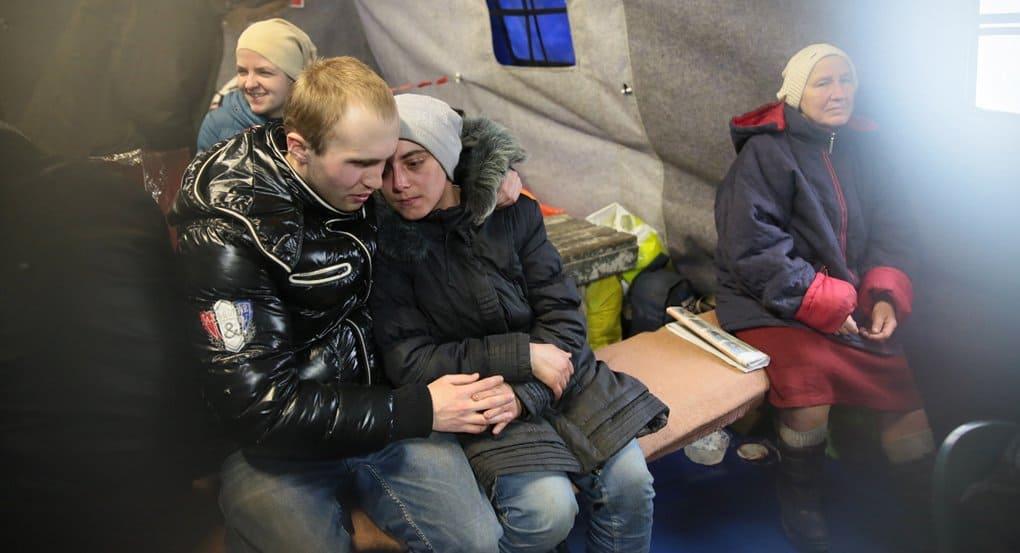 Последний понедельник марта в России объявили Днем бездомного