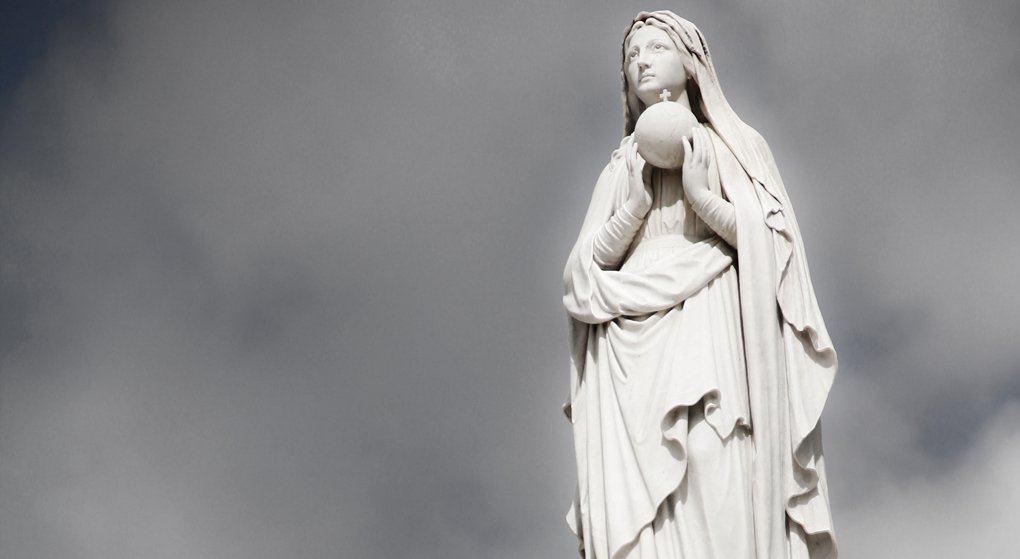 На берегу Адриатики возведут одну из самых высоких статуй Богородицы