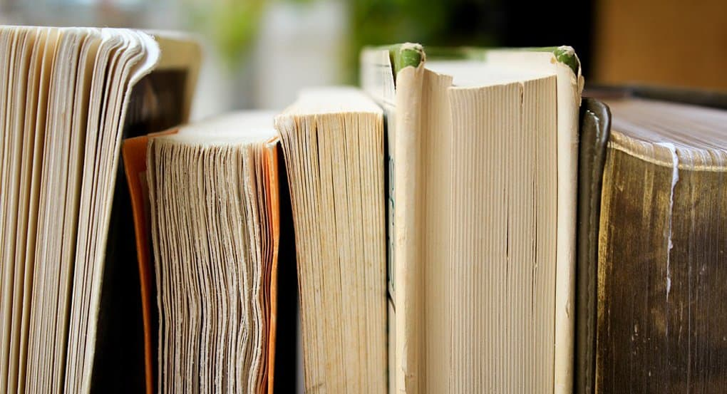 Начался прием заявок на обновленный литературный конкурс «Новая библиотека»