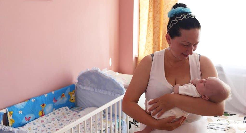 Еще 7 центров для молодых мам откроет Русская Церковь