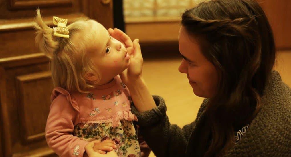 Елизаветинский детдом приглашает 25 марта усыновить ребенка