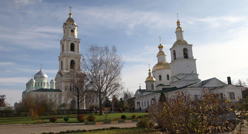 В Москве обсудят возрождение Саровской и Дивеевской обителей