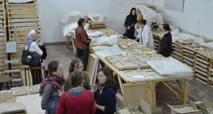 Главное древлехранилище могут создать на базе музея Андрея Рублева