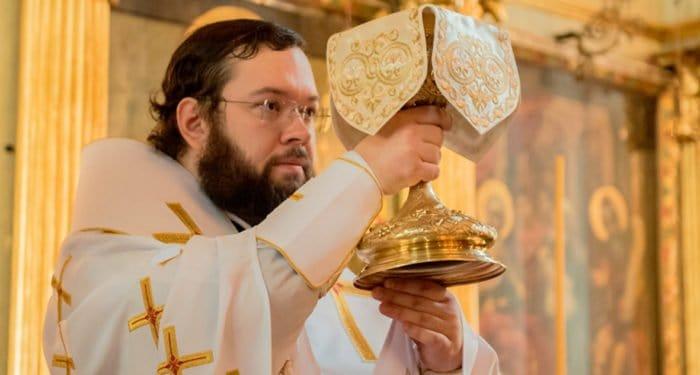 В связи с коронавирусом русскому духовенству в Италии предписано исполнять директивы властей, – митрополит Корсунский Ан...