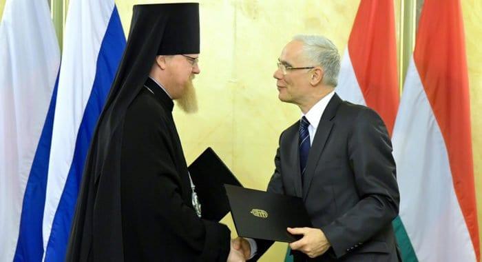 Власти Венгрии дадут субсидию на восстановление православных храмов