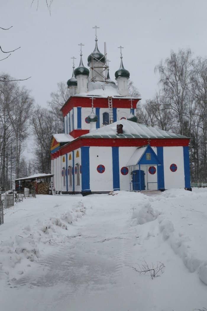 8 храмов на два села - фото 7