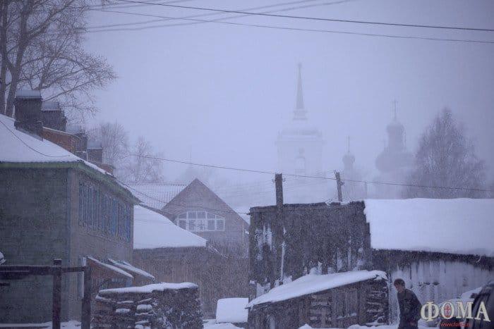 Фото Екатерины Соловьевой