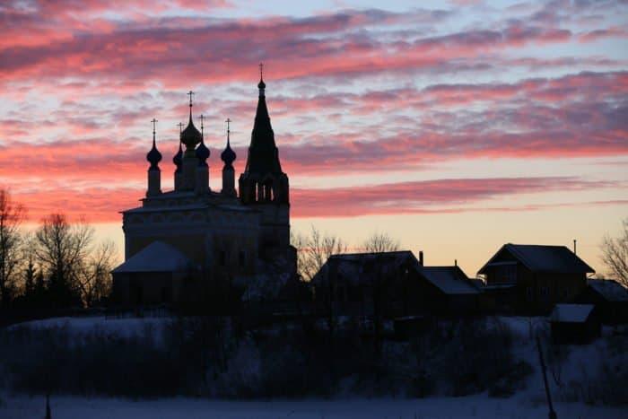8 храмов на два села - фото 9