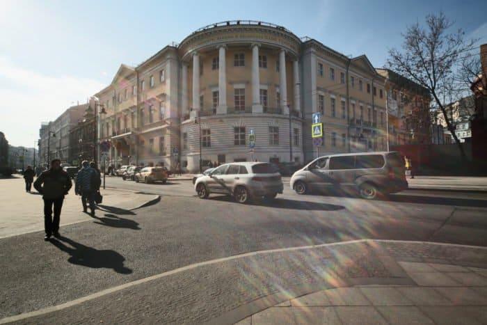 8 самых известных московских проектов Василия Баженова