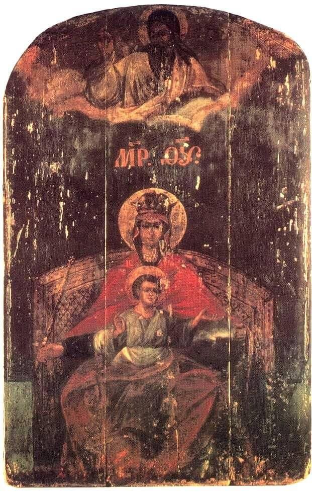 8 фактов из истории Державной иконы Богоматери