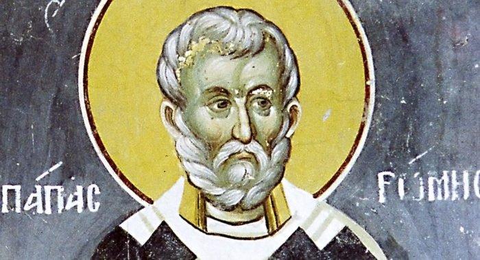 Церковь вспоминает святителя Льва Великого
