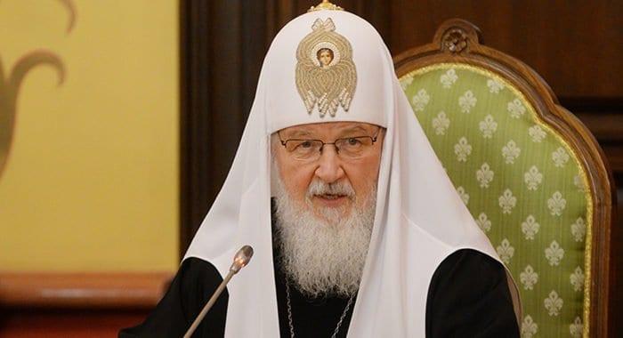 Обществу нужны высокохудожественные произведения о новомучениках, - патриарх Кирилл