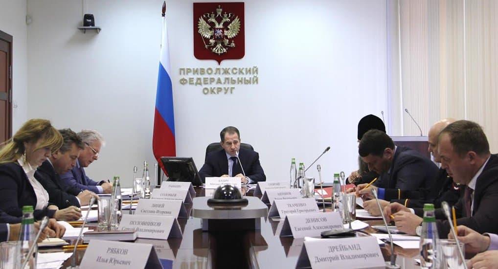 Возрождение Саровской и Дивеевской обителей обсудили в Нижнем Новгороде
