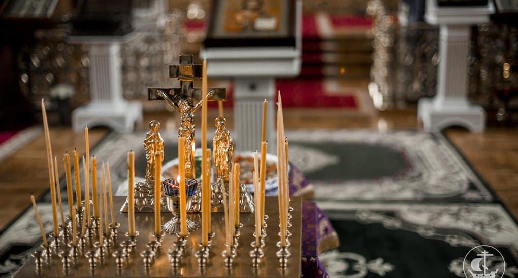 Церковь отмечает Вселенскую родительскую субботу