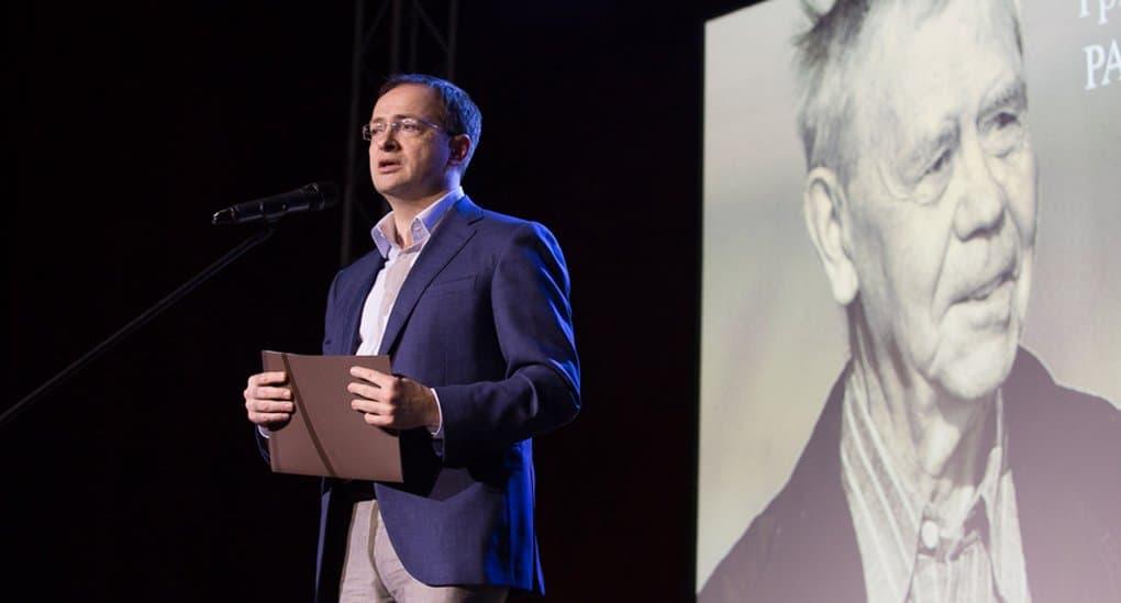 Валентин Распутин обладал даром художественного провидения, - Владимир Мединский