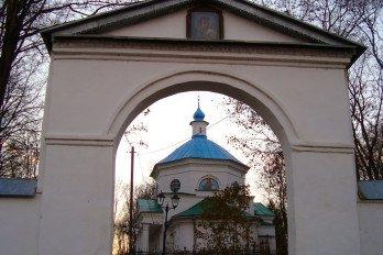 Церковь_Казанской_иконы_Божией_Матери._ДмитрийГра.1975