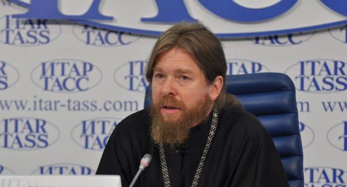 Наше прошлое зачастую умышленно искажается, - епископ Егорьевский Тихон