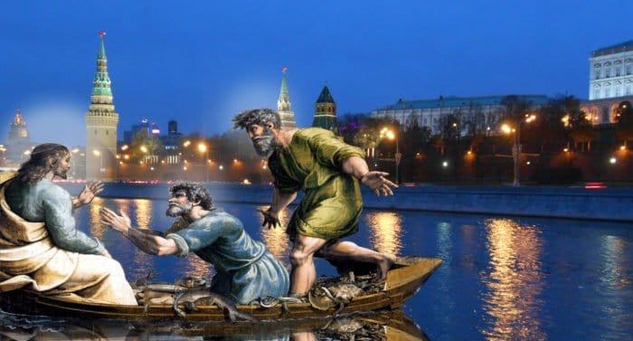 Евангелие недели Торжества Православия о призвании Нафанаила: