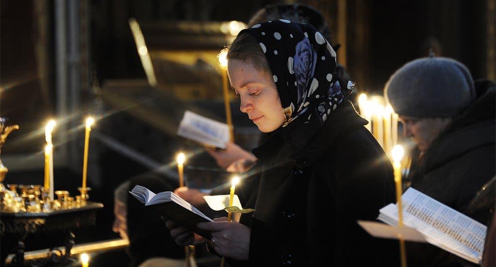 Начало Великого поста 2018 года православные отметят 19 февраля