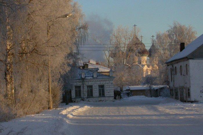 Воскресенская_церковь_Дмитрий Вадатурский
