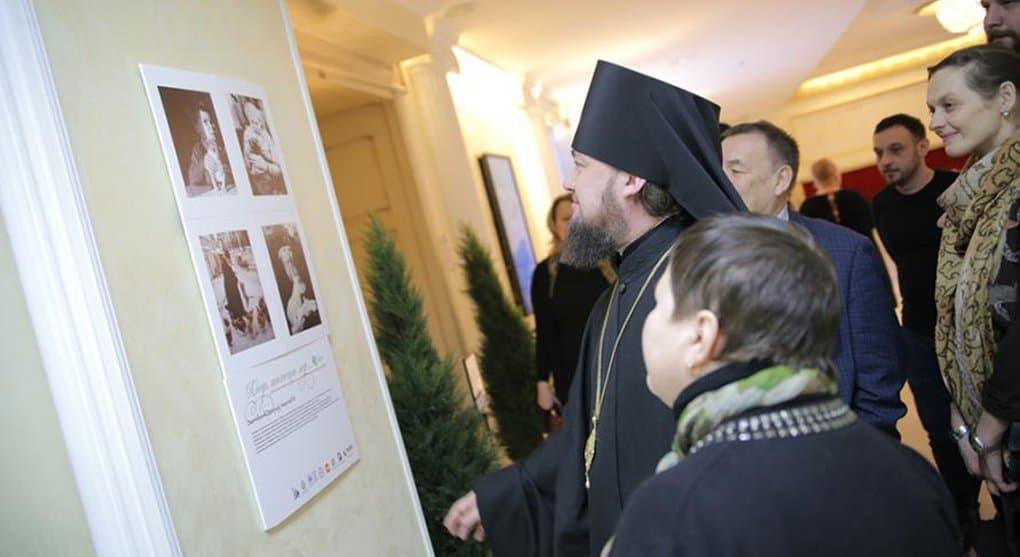 В Кении представят фотовыставку о роли Русской Церкви в защите природы