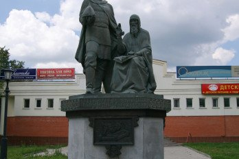 Zvenigorod_MonumentYury&Savva_Ludvig14