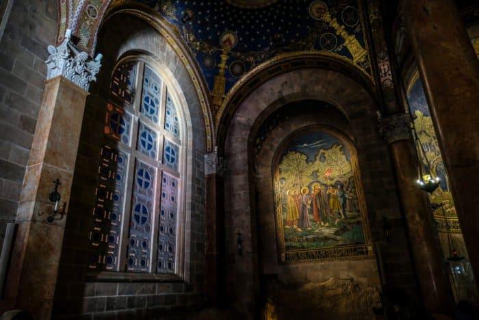 40 фотографий Святой земли