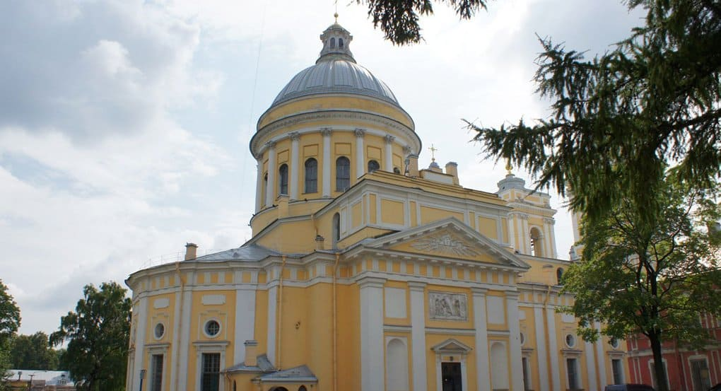 Петербург готов к встрече мощей святителя Николая Чудотворца