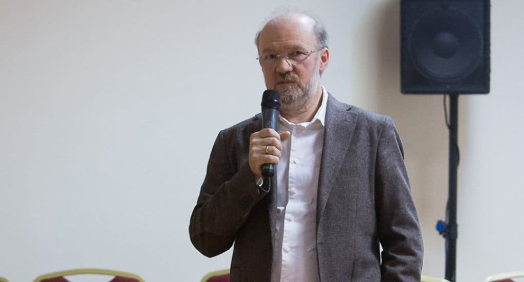 Необходимо переосмыслить понятие «гражданское общество», - Александр Щипков