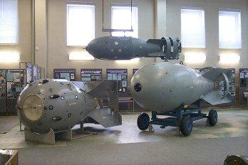 Бомбы три вместе