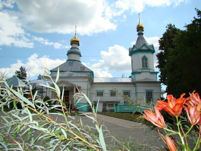 Единственная в России подкупольная роспись на парусе оказалась под угрозой