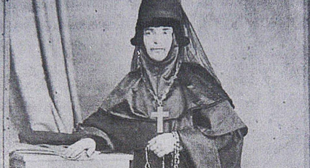 В Красноярском крае, возможно, нашли захоронение игуменьи XIX века