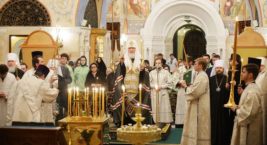 О жертвах взрыва в Петербурге помолились от Калининграда до Хабаровска